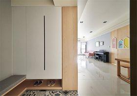 130平米三室一厅宜家风格玄关欣赏图