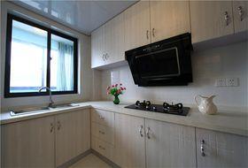 100平米三室两厅地中海风格厨房图片