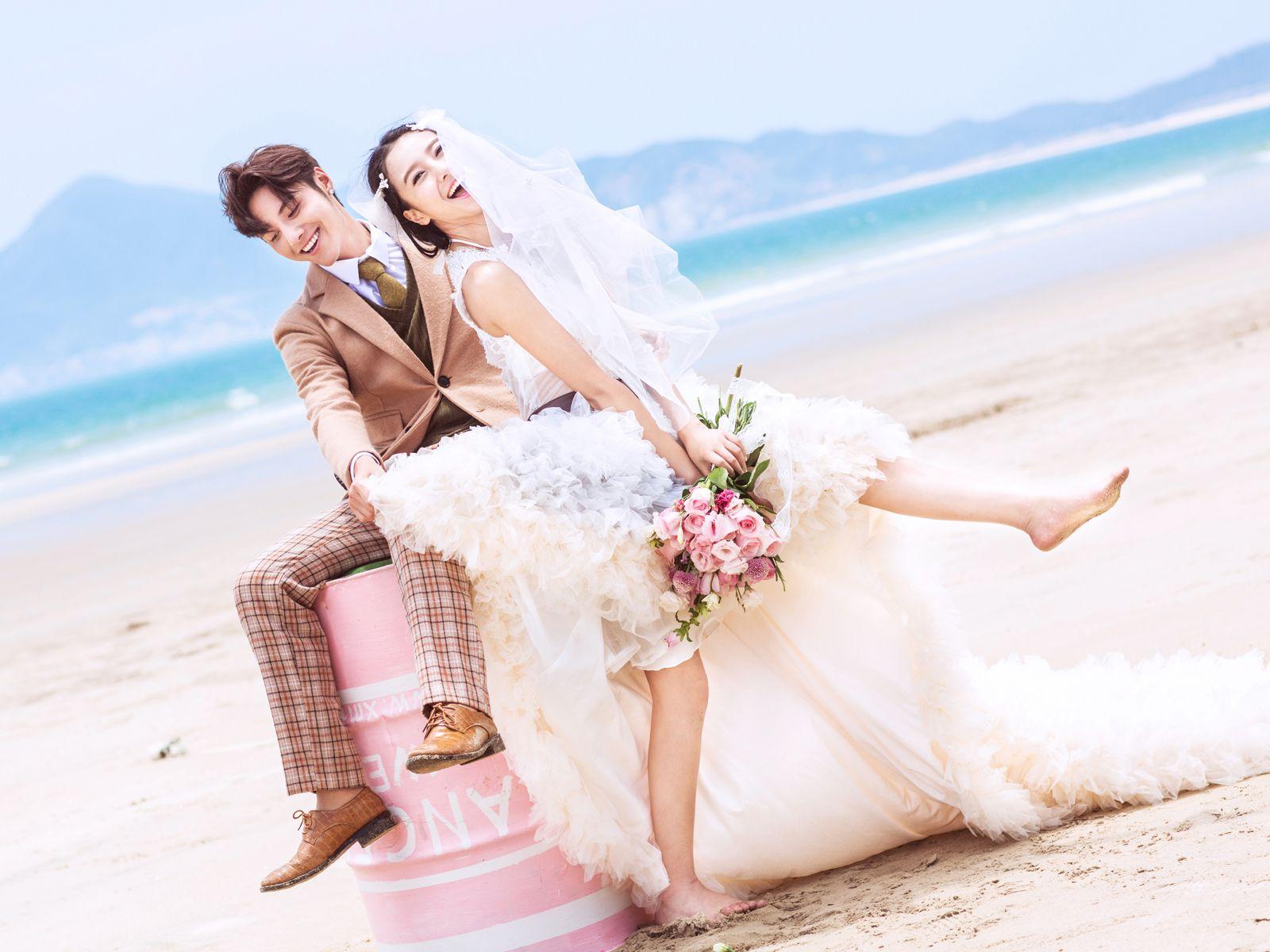 佳丽摄影婚礼策划