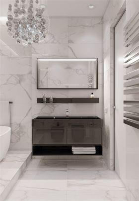 140平米三法式风格卫生间装修效果图