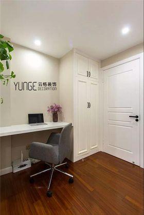 80平米新古典风格卧室欣赏图