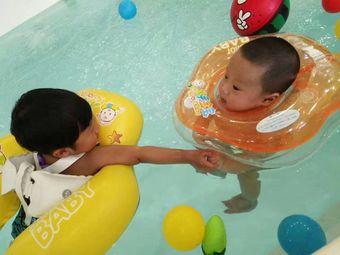 水手宝宝婴幼儿水育早教乐园