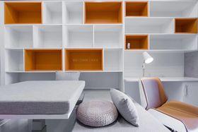 140平米三现代简约风格储藏室装修效果图
