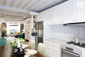 130平米四欧式风格厨房图片大全