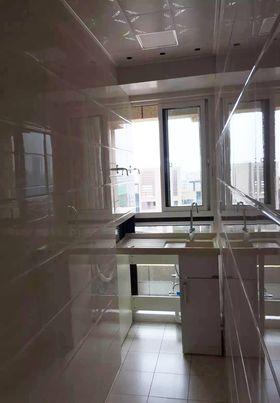 80平米现代简约风格储藏室图