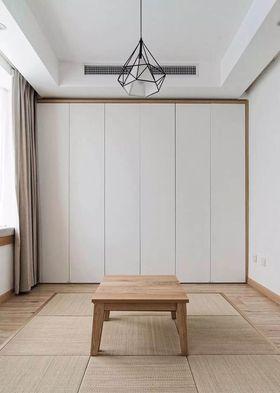 110平米三日式风格其他区域设计图