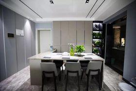 经济型70平米四室两厅北欧风格餐厅设计图