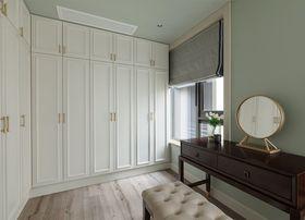130平米三室两厅美式风格其他区域效果图