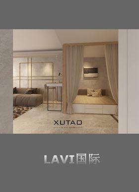 富裕型60平米一居室地中海风格其他区域欣赏图