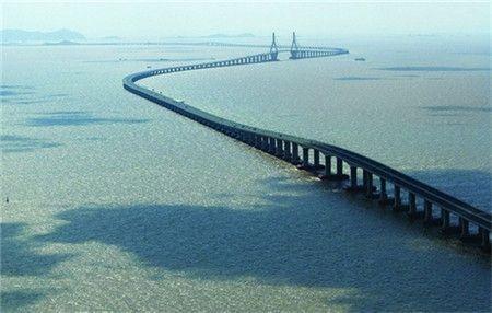 盘点中国最美10条公路(上)