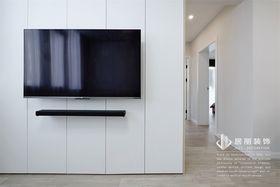 120平米三室兩廳北歐風格客廳裝修圖片大全