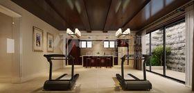 20万以上140平米别墅欧式风格其他区域家具效果图