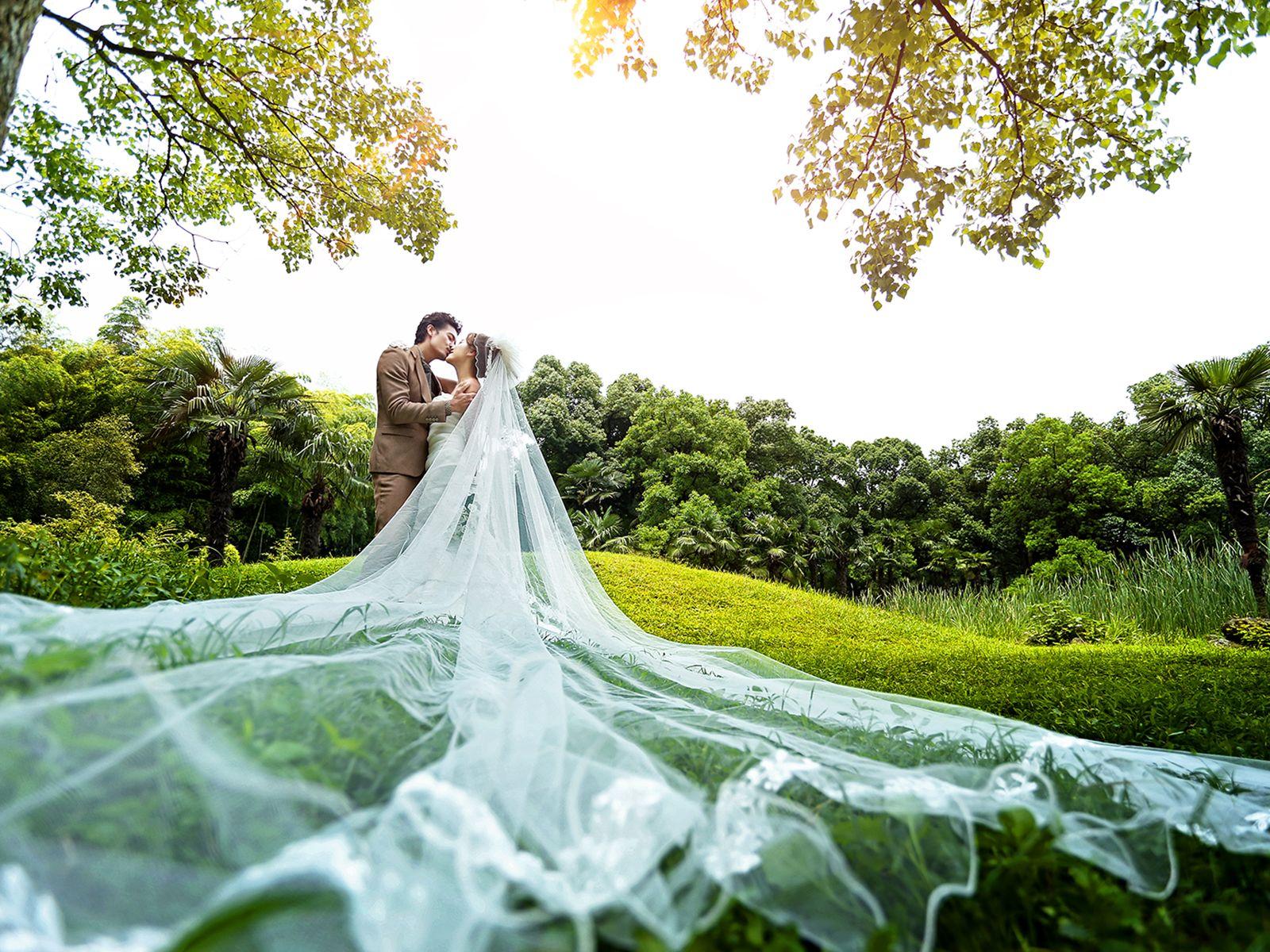 花漾婚庆婚纱摄影