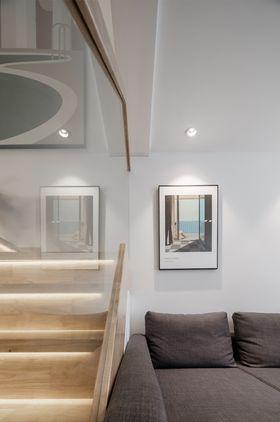 30平米小户型现代简约风格储藏室图片