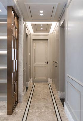 豪華型140平米四室兩廳其他風格走廊圖片大全