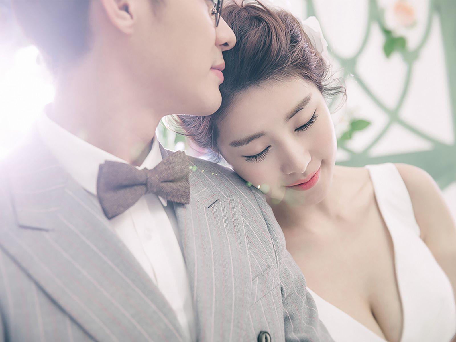 韩国色色摄影