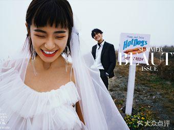 安格記 STUDIO婚纱摄影(好友来过的店)