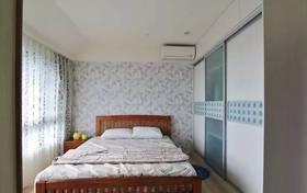 110平米三室一厅现代简约风格卧室装修案例