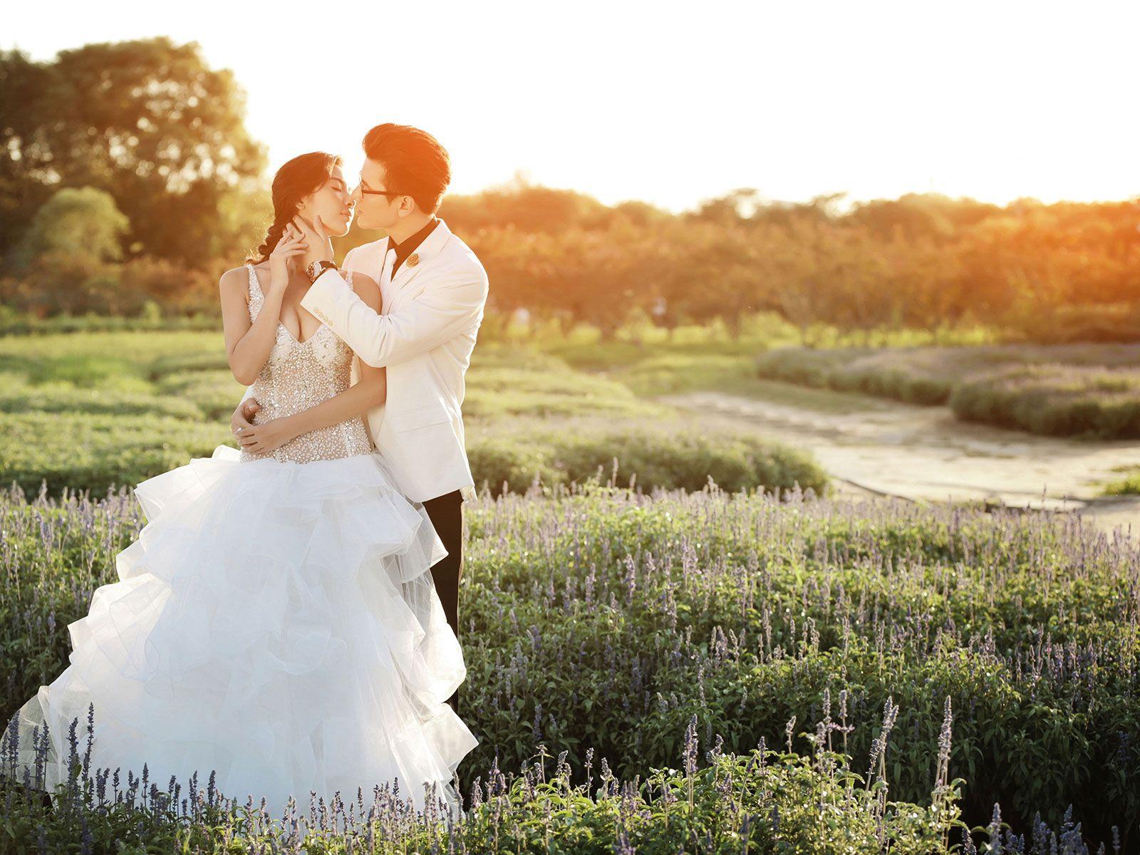 爱特婚纱礼服摄影