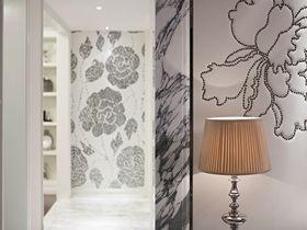 60平米一室一厅欧式风格玄关设计图