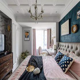 120平米三法式风格卧室图片大全