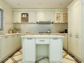 经济型130平米三室两厅其他风格厨房欣赏图