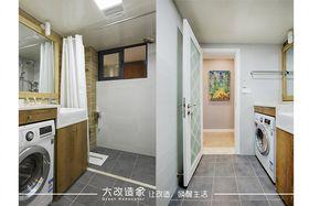90平米三室两厅现代简约风格阳台装修效果图