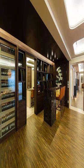 140平米四室两厅中式风格储藏室欣赏图