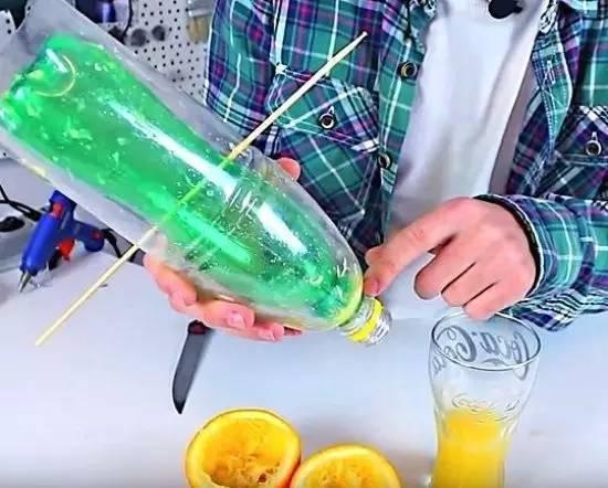 彻底看呆!塑料瓶竟然还能这么用,以后都省不得扔了!