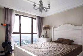 140平米三法式风格卧室图