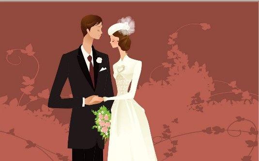 盘点世界各地不一样的结婚习俗