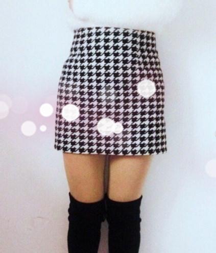 现在的我可喜欢穿裙子了,这要是搁以前,想都不敢想