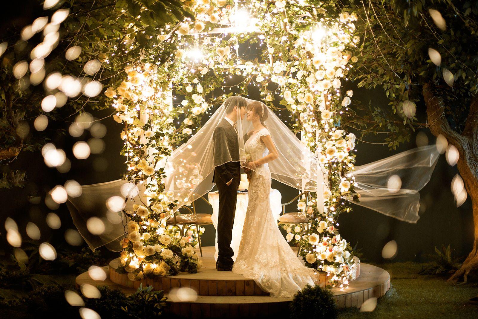 韩国MARRY婚纱摄影·儿童写真