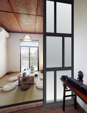 140平米四日式风格其他区域设计图