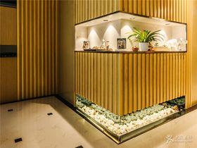 10-15万140平米现代简约风格走廊装修案例