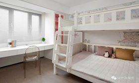 120平米三现代简约风格儿童房图