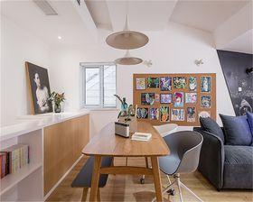 140平米别墅现代简约风格阁楼装修案例