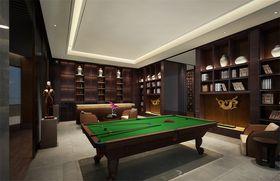 140平米四室两厅现代简约风格健身室装修效果图