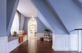 经济型120平米四室两厅美式风格阁楼图片大全