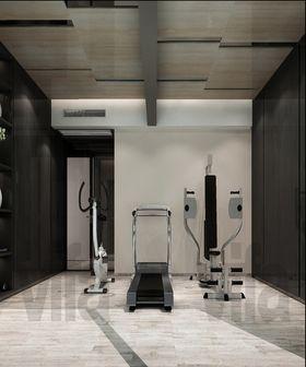 现代简约风格健身室图片大全
