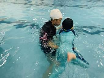 哆莱游·儿童游泳拓展馆(吾悦广场店)