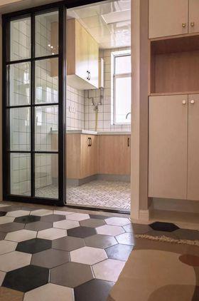 70平米新古典风格厨房装修图片大全