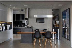 经济型30平米以下超小户型其他风格餐厅设计图