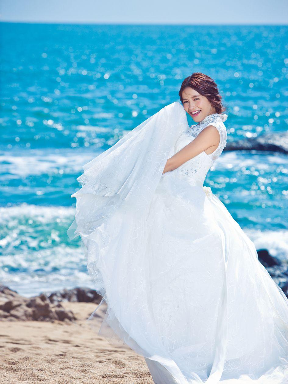 艾美婚纱摄影