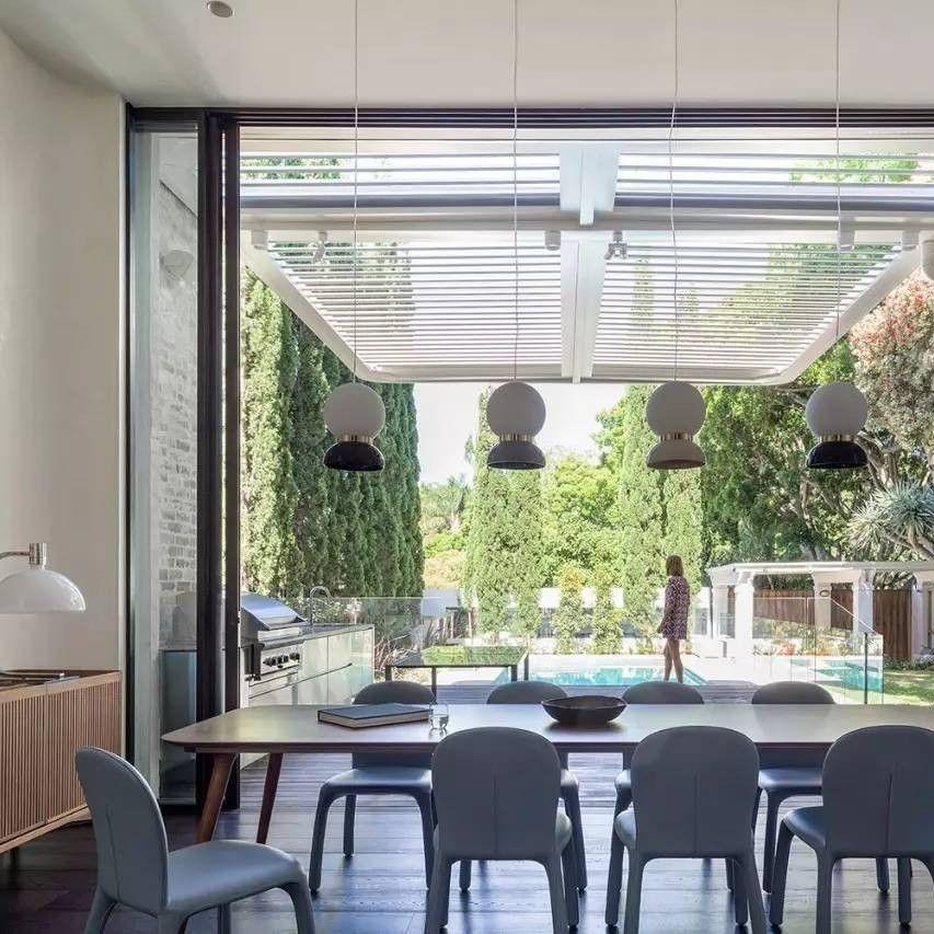 悉尼:将旧建筑延续,营造出全新的生活空间