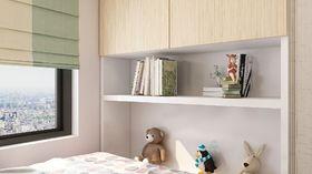 40平米小户型现代简约风格儿童房图片大全