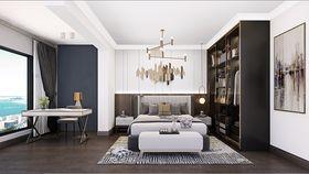 130平米四室两厅其他风格阳光房装修效果图