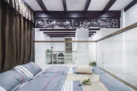 富裕型30平米以下超小户型北欧风格其他区域装修案例