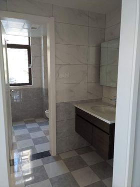 140平米三室两厅美式风格卫生间效果图