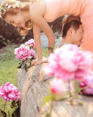 夏季举行婚礼新娘应该注意皮肤问题